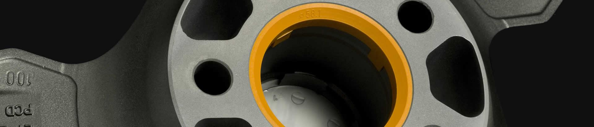 DBV 10 x ZENTRIERRINGE DISTANZRING f/ür ALUFELGEN FZ24 74,1-66,1 mm CMS Proline Wheels Schmidt Revolution